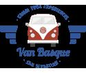 Van Basque – San Sebastian Combi Tours Logo